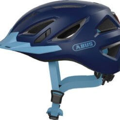 Abus Fietshelm Urban-I 3.0 - Core Blue