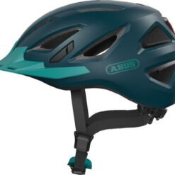 Abus Fietshelm Urban-I 3.0 - Core Green
