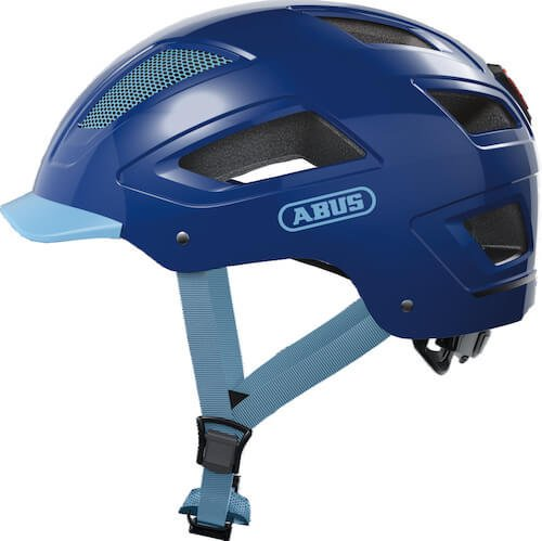 Abus Fietshelm Hyban 2.0 - Core Blue