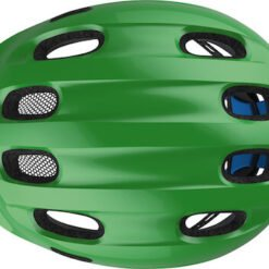Abus Kinder Fietshelm Smiley 2.1 - Sparkling Green
